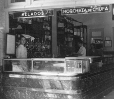 Bar Velodromo