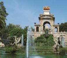 Ciutadella-Park